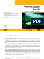 Westmacott Et Al 200 Managment of Damaged Coral Reefs