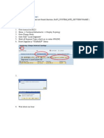 How to - Resolve XAL Interface MTE Error.docx