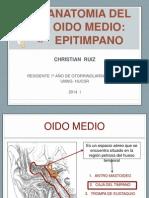 Anatomia oido Medio.pptx