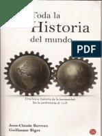 Toda La Historia Del Mundo