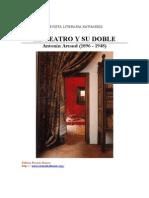 Artaud Teatro Doble1