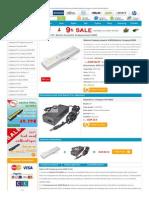 Batterie Compaq presario b2800