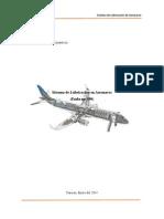 Sistema de Lubricacion en Aeronaves