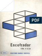 Cbc Encofrador