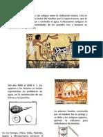Hidraulica Historia