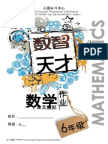 Mathematics Year 6 SJKC - Jilid 1