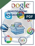 Investigacion Aplicaciones Web