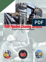 TDW Brochure