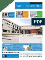Aragón Universidad Nº 71