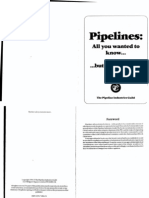 Pipelines - All You Wanted to Know but Were Afraid to Ask-r