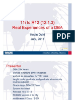 Real Upgrade Experiences 11 It or 12