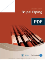 ship piping brief overview