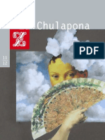 Programa La Chulapona