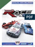 Race07 Manual Por