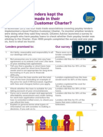 Citizens Advice Payday Loan Tracker Survey Results