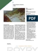 Dhauliganga Project