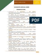 Bibliografia y Webgrafia Sobre Permacultura