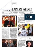 The Ukrainian Weekly 2009-40