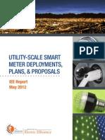 IEE SmartMeterRollouts 0512
