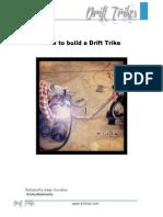 How to Build a Drift Trike