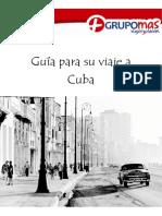 Guia Viaje Cuba