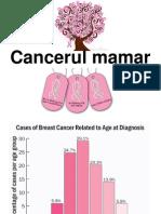 Curs 4 Cancerul Mamar