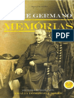 Memorias Padre Germano