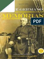 Memorias Padre Germano