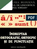 Indreptar ortografic ortoepic online dating