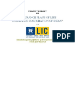 LIC Report