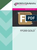Prysmian FP200 Gold&Flex