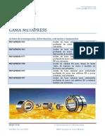 Aceites Estampacion Gama Metapress Marca Avia