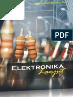 Elektronika Lanjut Buku
