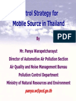 Noise EURO-4 Thailand