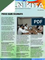 PLN Kita Newsletter