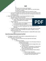 Dp260&Dp40 Genes