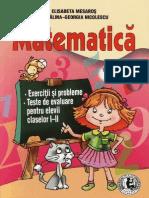 Carti. Culegere.de.Matematica. Clasele.1 2