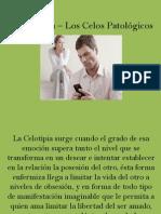 Celotipia - Tratamiento de la Celotipia