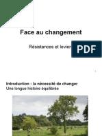 Conference Resistances changement