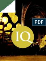 Intellect Quarterly Magazine