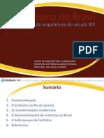 11_Ecletismo No Brasil