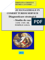 5. Curs III.1 SMCTS - Diagn Strat