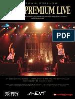 Nana Premium Live