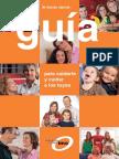 Guía de consejos psico-emocionales para pacientes con cáncer
