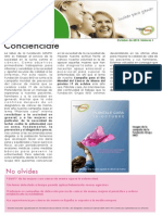Newsletter Curados de Cáncer Octubre 2010