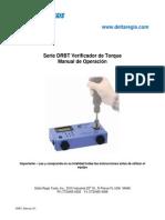 DRBT Manual Esp R1