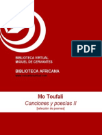 Poemas Mo Toufali 2