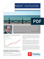 Fidelity Investment Outlook January 2014