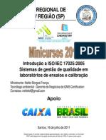 Apostila Santos 16072011