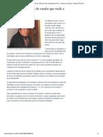 Capturan a cobrador de combi que violó a estudiante en Puno » Policial _ Los Andes » Noticias Puno Perú